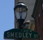 Smedley Street