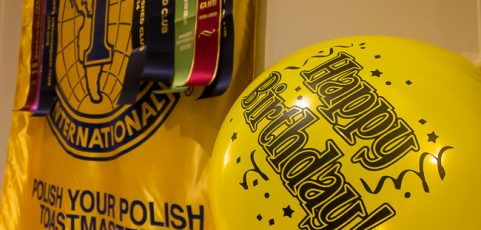 7 urodziny Polish Your Polish