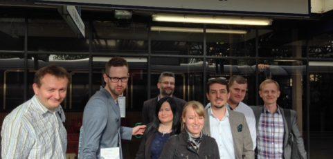 Spotkanie wyjazdowe PYP w Bedford – podsumowanie