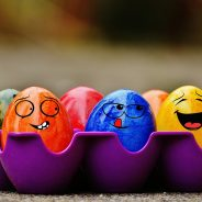 Wielkanoc z jajem