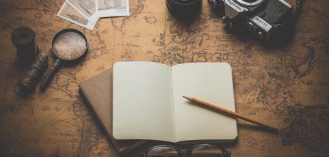 Podróże małe i duże – podsumowanie