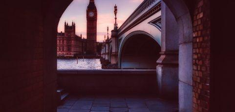 Londyn, jakiego nie znacie