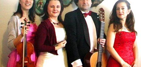 Koncert Muzyki Polskiej / Polish Music Concert
