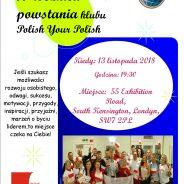 11 rocznica powstania klubu Polish Your Polish