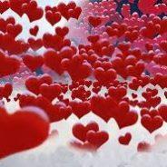 11 lutego Spotkanie Walentynkowe