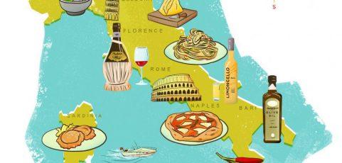 Piękne Włochy czyli Bella Italia