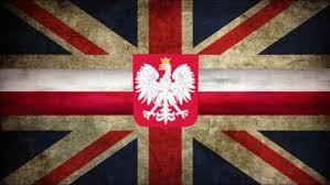 Brytyjczycy polskiego pochodzenia- histora nowa i stara.