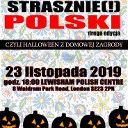23 listopada-Wieczór Strasznie Polski