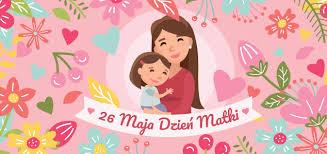 Dzień Matki w Polish Your Polish. 26 maja, o godz. 19:15, online