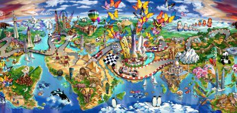 Globalna wioska