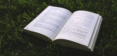 Książka która najbardziej na Ciebie wpłynęła