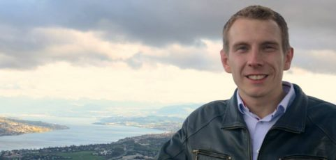 Wywiad Macieja Wrońskiego z Jakubem Pawłowskim