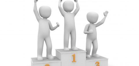 Konkurs mów i ewaluacji po angielsku