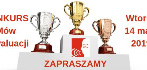 25 lutego- Konkurs Mów i Ewaluacji w Języku Angielskim!
