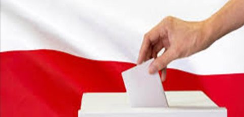 Wybory do rady w klubie Polish Your Polish- 28 kwietnia