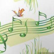 7th June – Summer poetry and music/7 czerwca-Poezja i muzyka latem